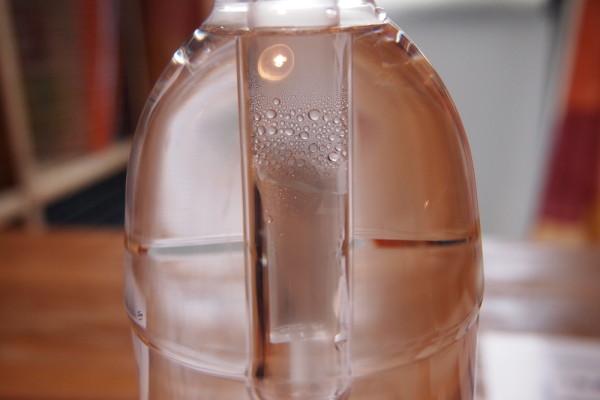 「水素水7.0 aquela」水素発生