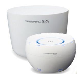 水素風呂グリーニングスパの評価と効果についての口コミまとめ